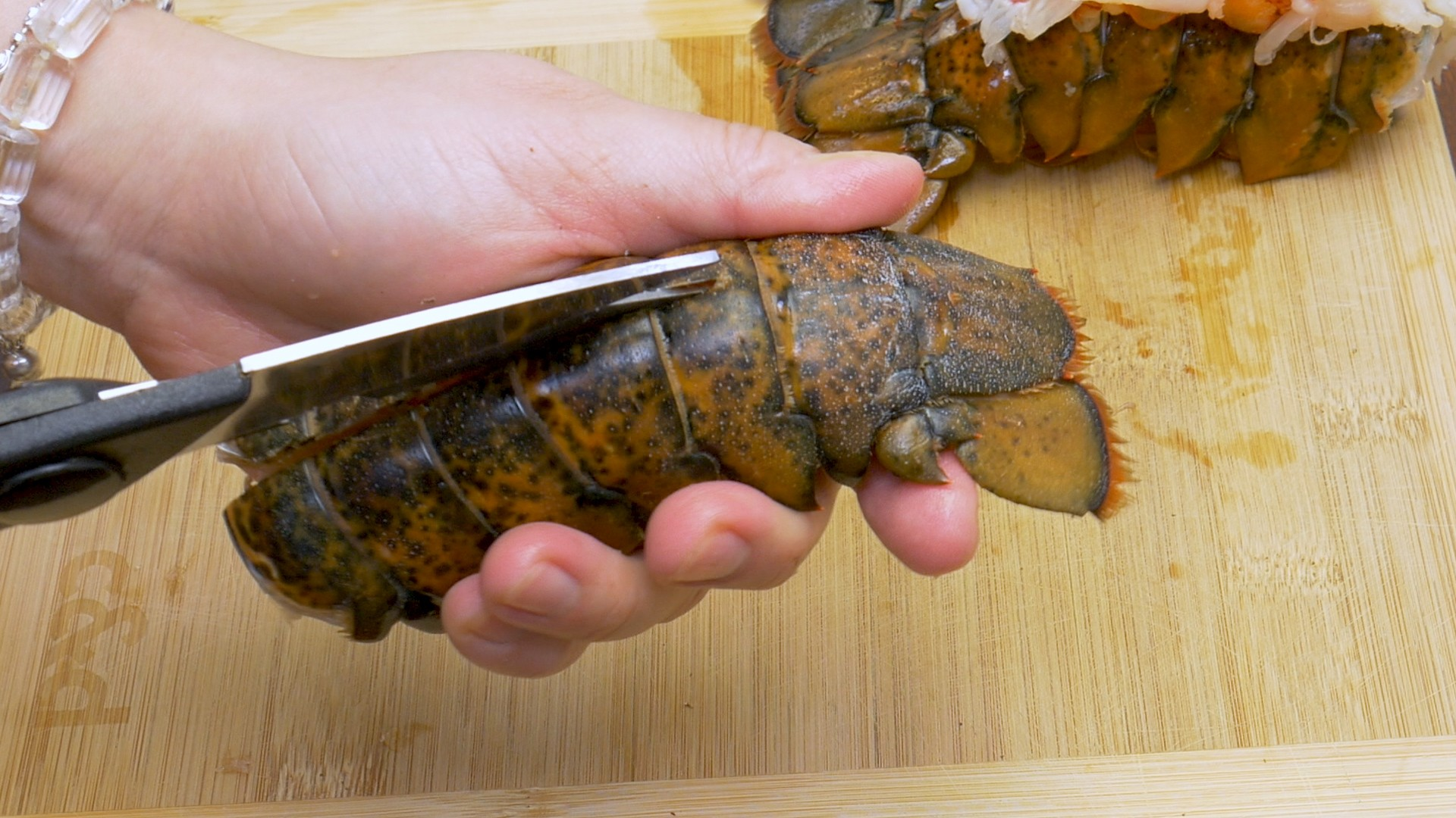 Lobster Tail Pic 5