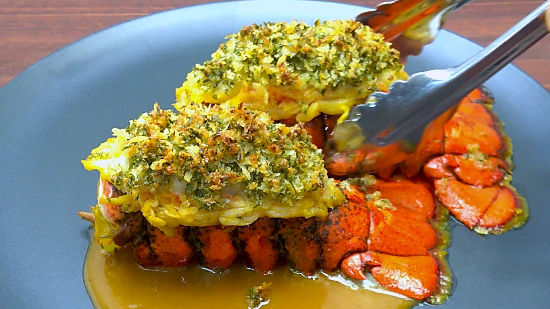 Lobster Tail Pic 8