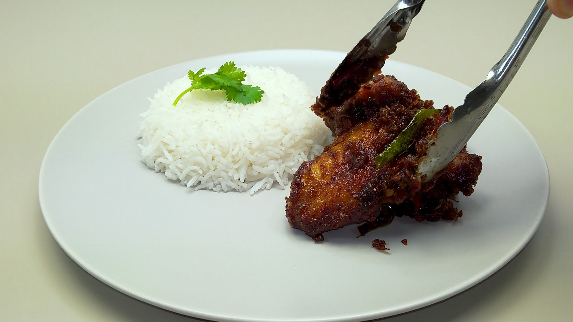 Golden Fragrant Chicken Wings Pic8