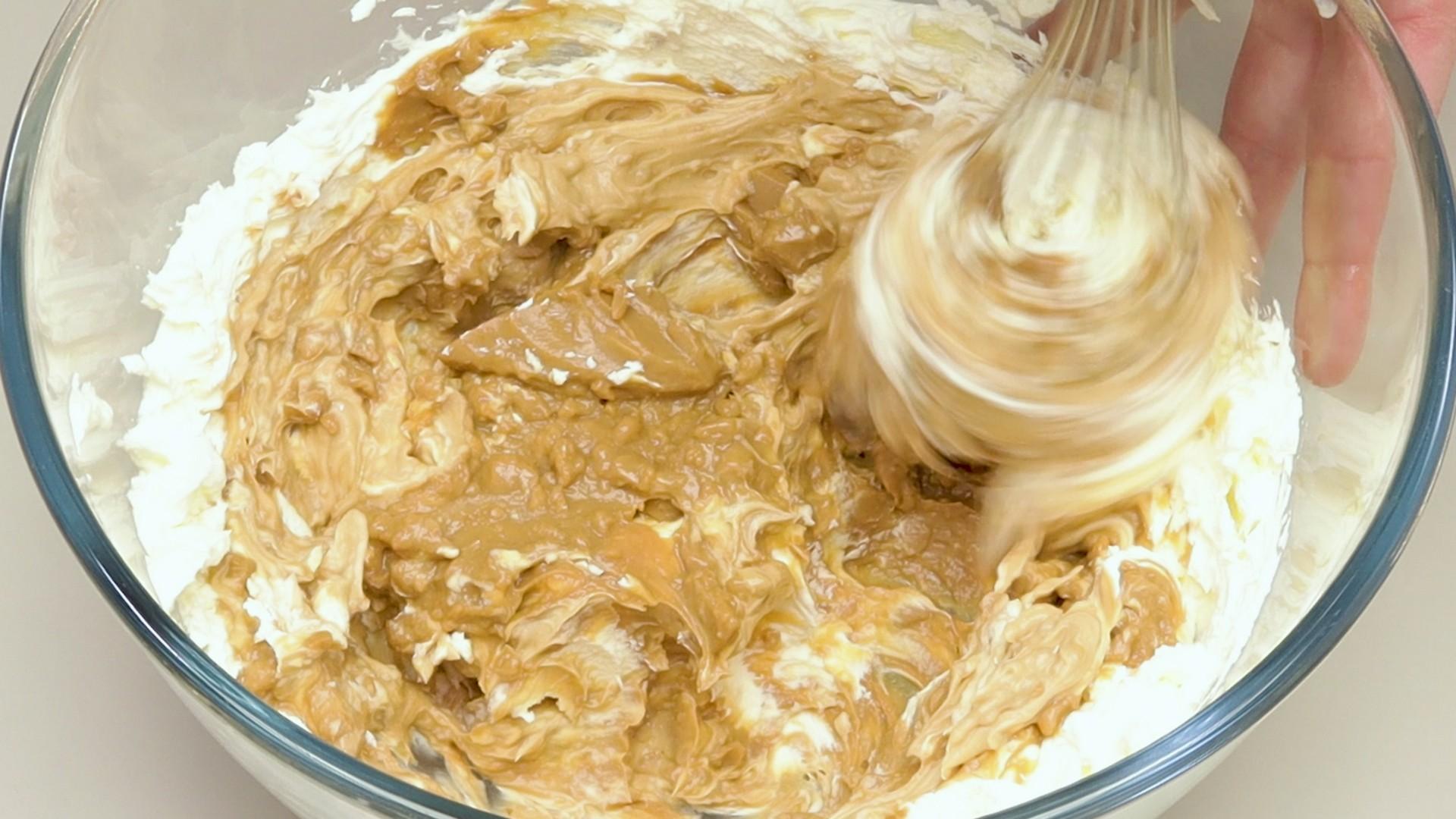 Peppermint Crisp Tart Pic3