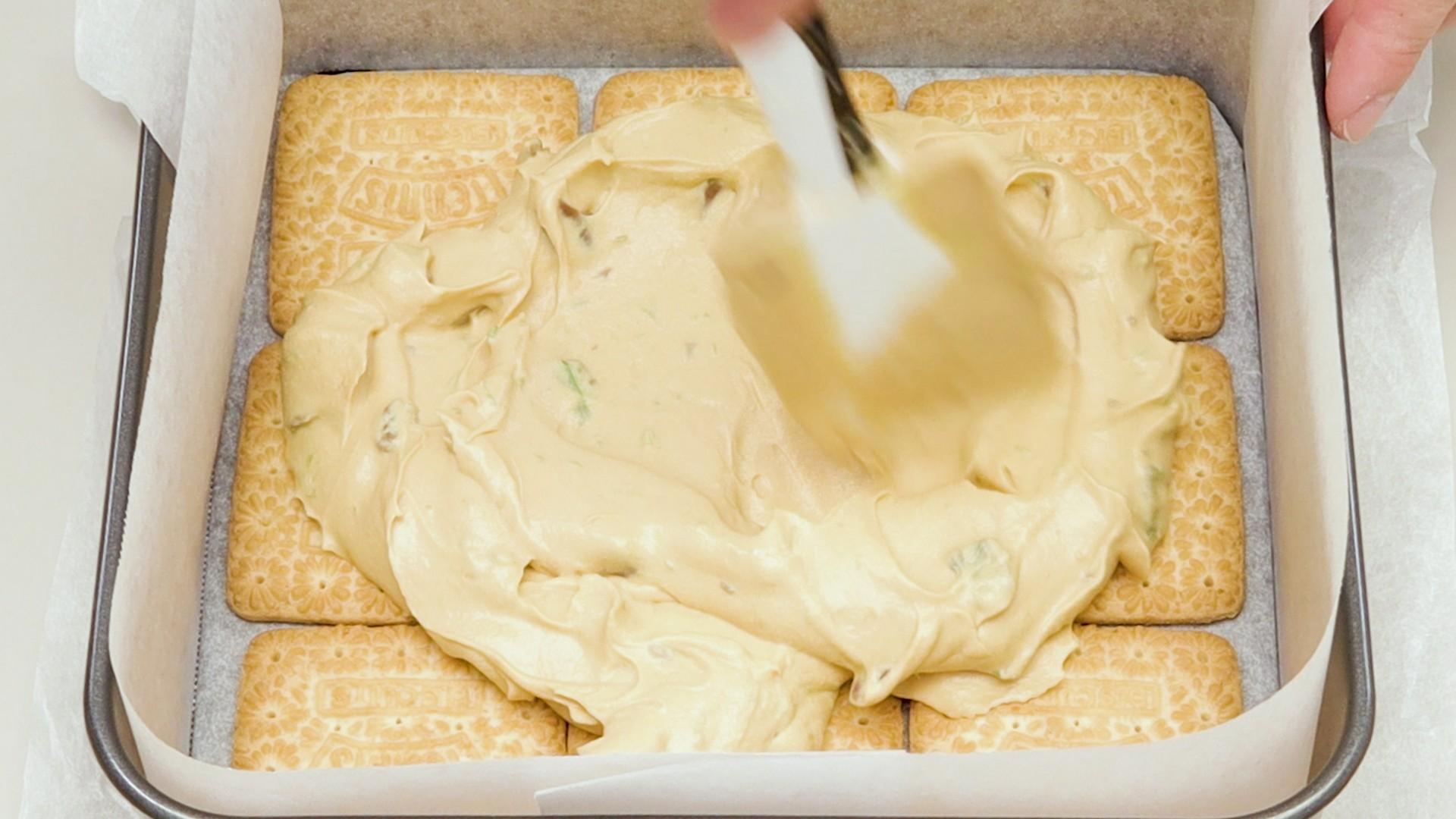 Peppermint Crisp Tart Pic6