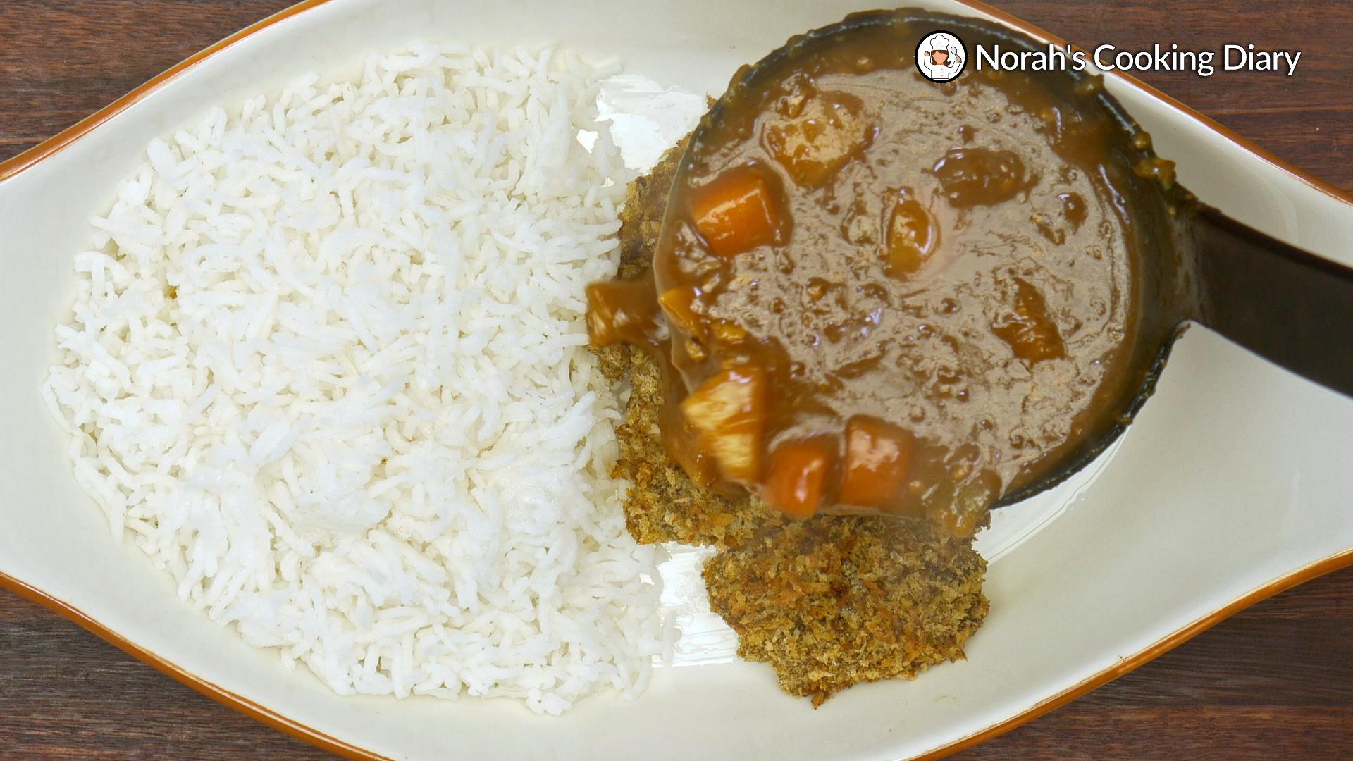 Japanese Katsu Curry Pic8