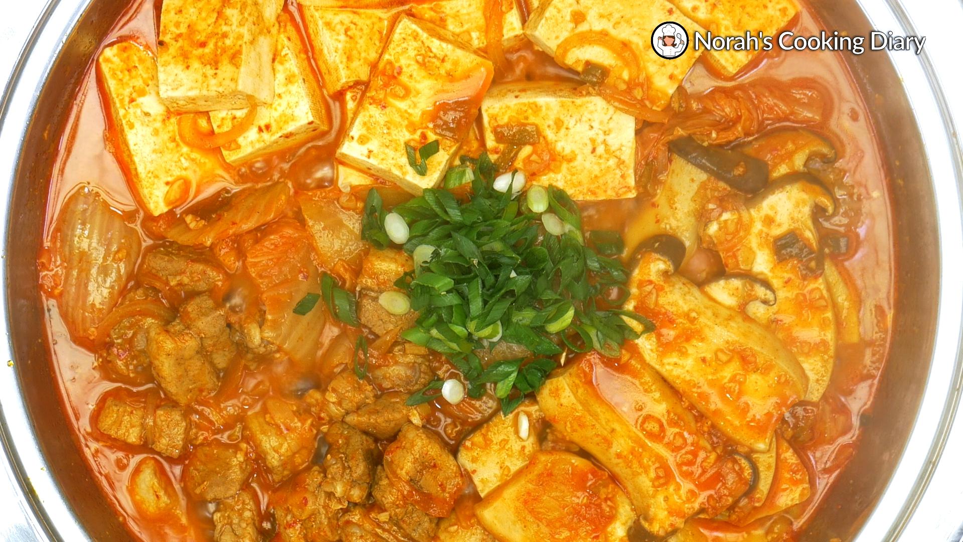 Kimchi Stew Pic8