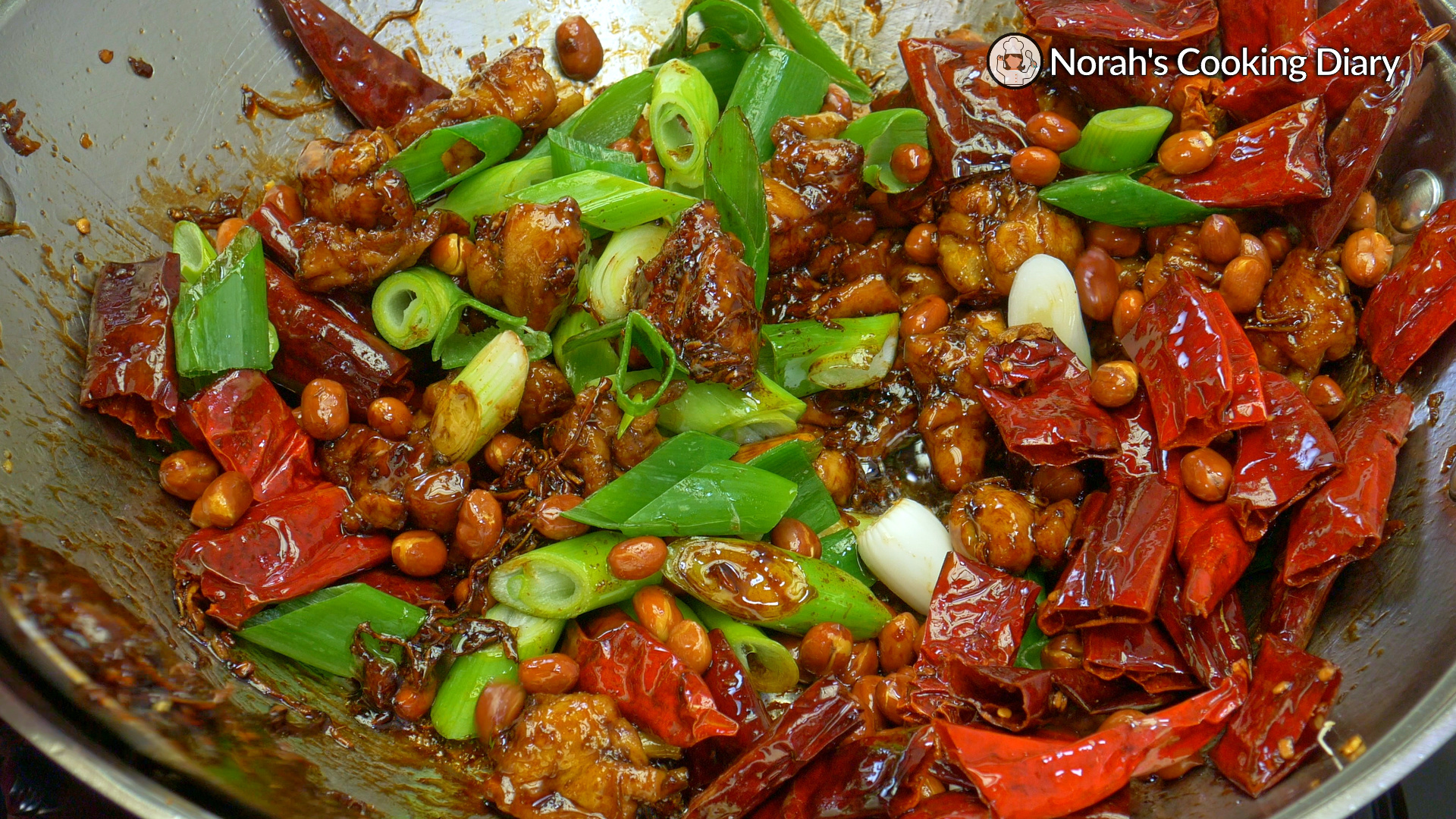 Kung Pao Chicken Pic8