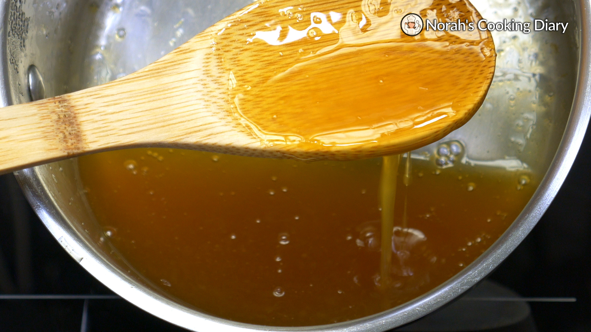 Chinese Lemon Chicken Pic7