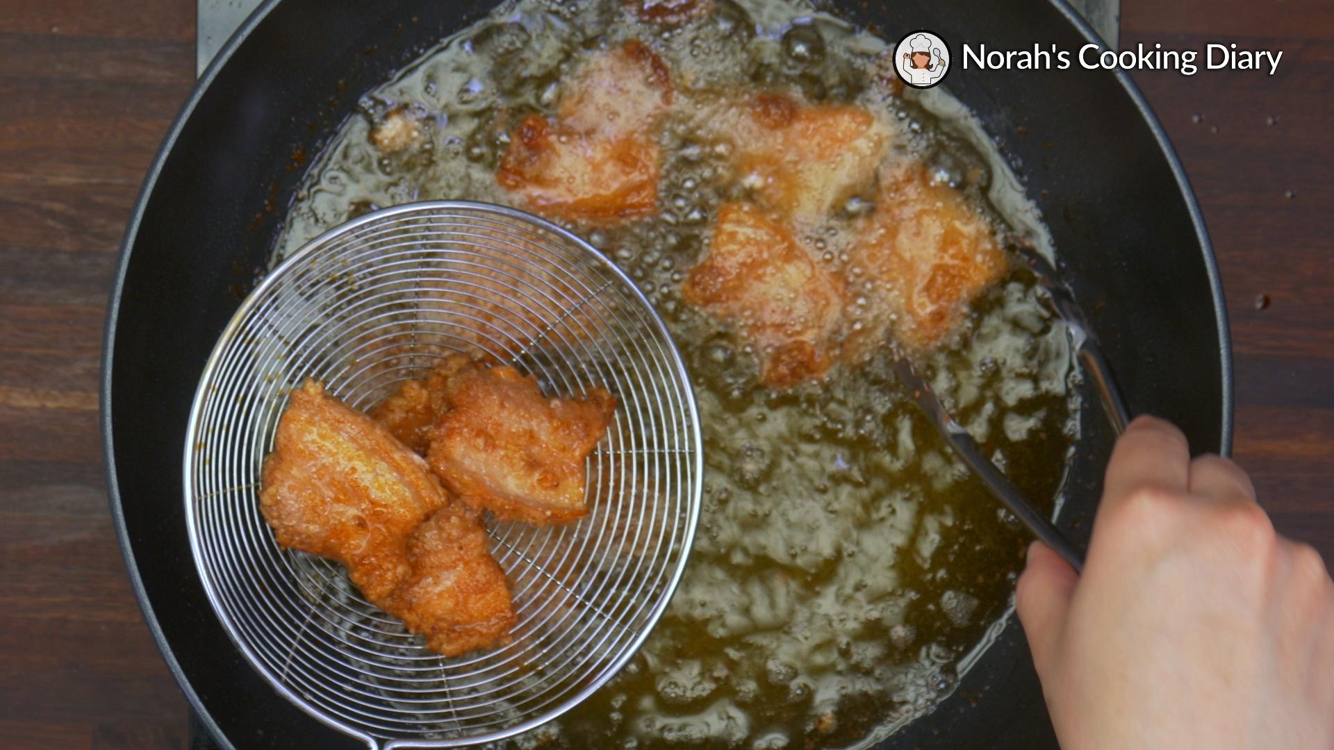 Hakka Braised Pork Belly Pic6